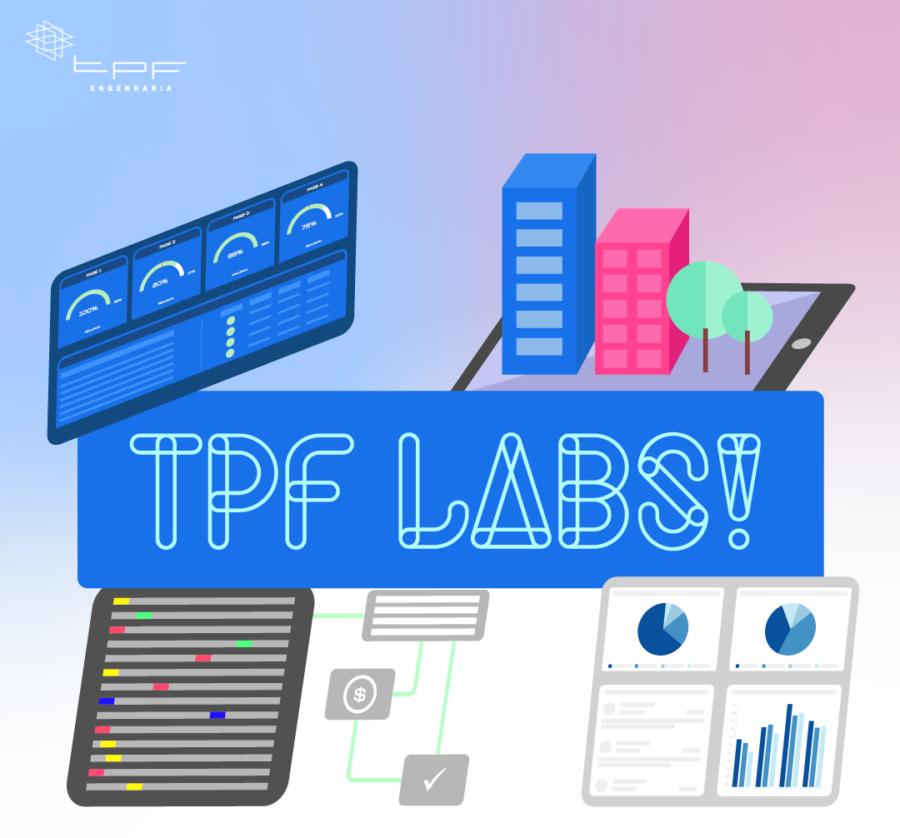TPF Labs - Primeiro Prêmio de Inovação